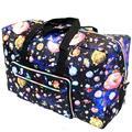 Chuwanglin Новые случайные водонепроницаемый дорожная сумка Полиэстер Животных мотивы складной дорожные сумки женщин большой емкости вещевой мешок