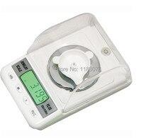 Precision 50g 0 001g Jewelry font b Scale b font Portable Electronic Powder font b Kitchen