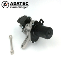 High Quality Turbocharger Electronic Wastegate 1720130100 Actuator 1720130101 For Toyota Landcruiser D 4D 2006 127Kw