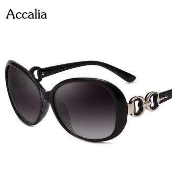 2019 High Quality Oversized Gradient Ladies Sunglasses Women Brand Designer Classic Sun Glasses Vintage Oculos De Sol Gafas