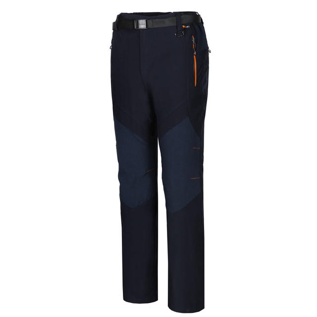 Quick Dry Mens Hiking Trousers </br> <b> 3 Colours Available </b>