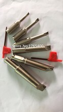 New 6pcs  indexable boring bar with 18mm shank  boring bar for F1-18 75mm boring head  boring tool