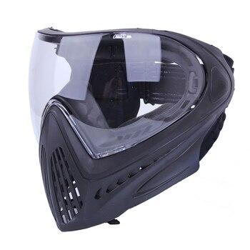 Protective Anti-fog Goggle Full Face Mask