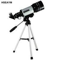 150X Professional Entry level Astronomical Telescope Monocular Stargazing Space Binoculars F30070M LAMOST Observing Moon Stars