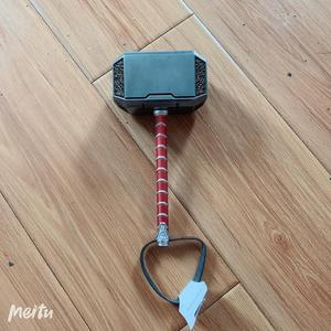 Free Shipping THOR Hammer Comic Hammer 2