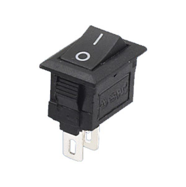 High Quality 5Pcs/Lot 2 Pin Snap-in On/Off Position Snap Boat Button Switch 12V/110V/250V T1405 P0.5 5pcs black push button mini switch 6a 10a 250v kcd1 101 2pin snap in on off rocker switch 21 15mm