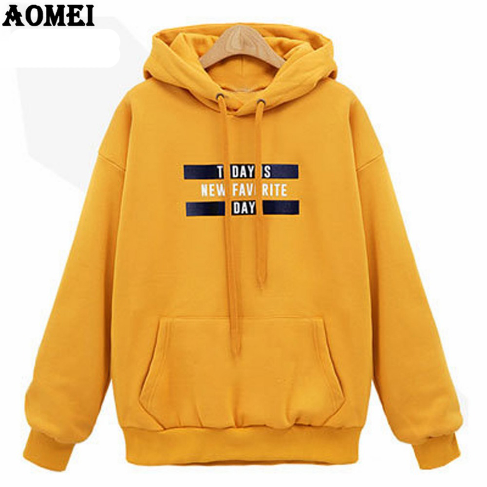 Girls Yellow Sweatshirt Promotion-Shop for Promotional Girls ...