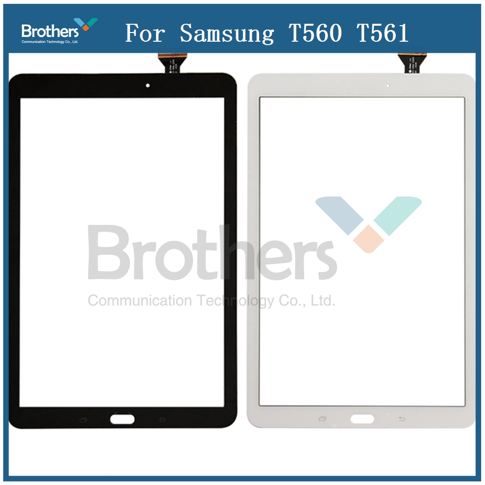 Tablet Panel táctil para Samsung Galaxy Tab E T560 T561 pantalla táctil  digitalizador 9,6