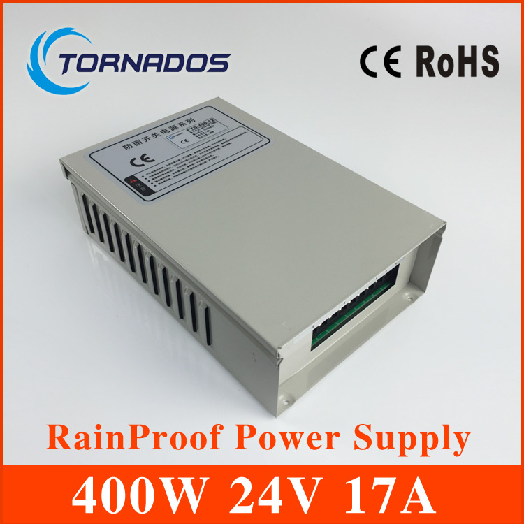FY-400-24 monitor power LED waterproof switching power supply transformer power 400W24V17AFY-400-24 monitor power LED waterproof switching power supply transformer power 400W24V17A