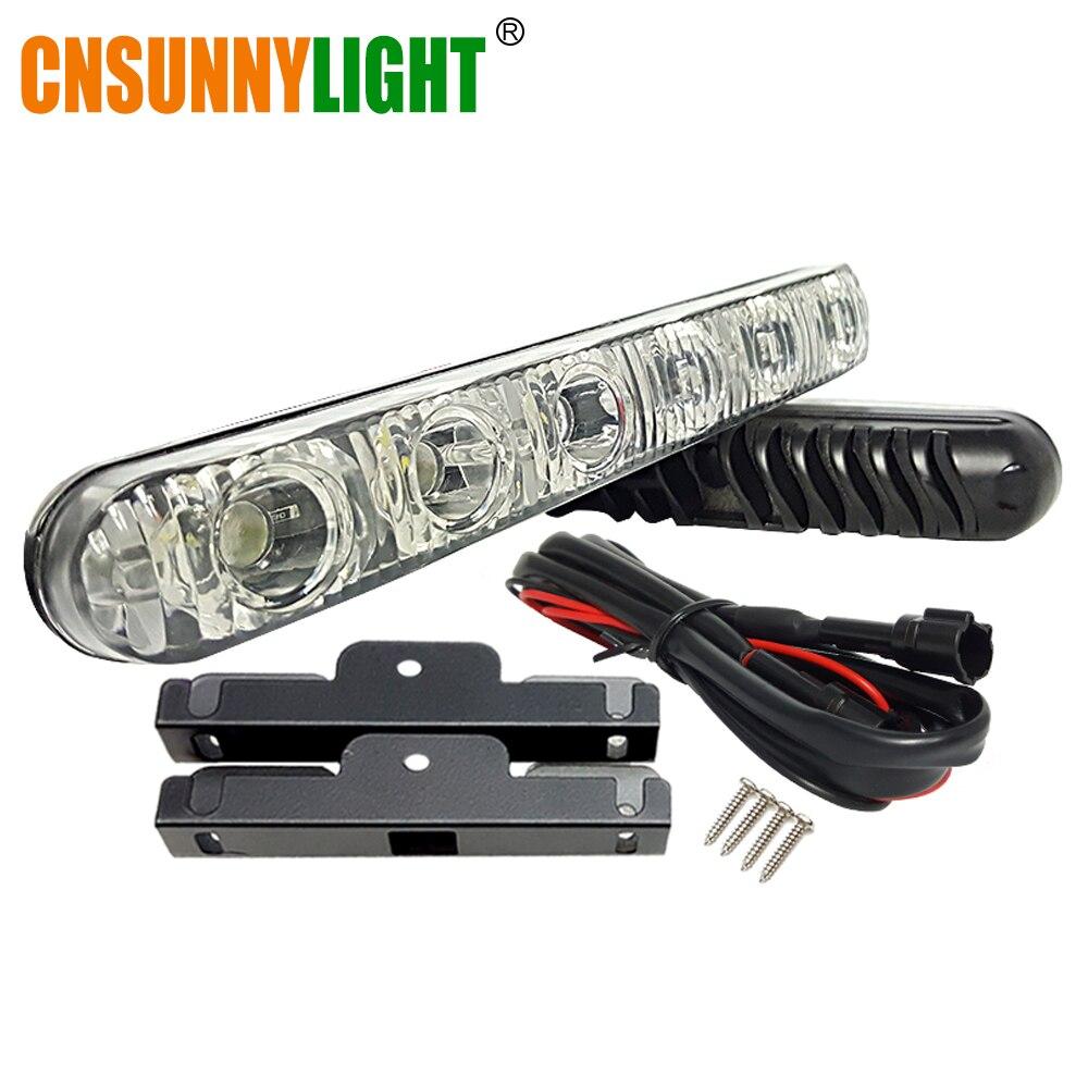 CNSUNNYLIGT-LED-Daytime-Running-Light-Waterproof-Universal-DRL-Kit-Led-Auto-Driving-Work-Light-External-Fog-Lamp-6000K-12V-(1)