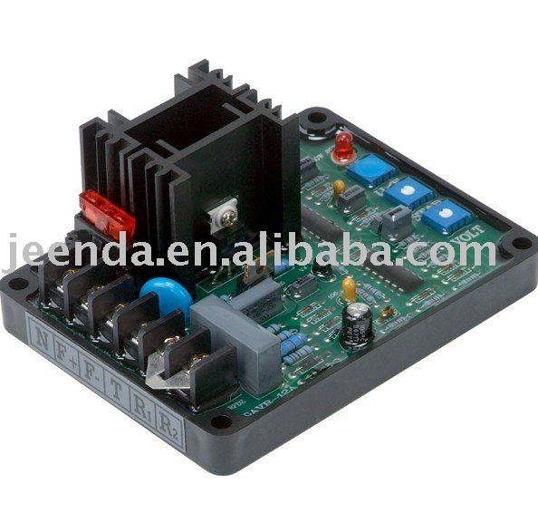 AVR 12A for generators+free&fast shipping avr h3500 free fast shipping