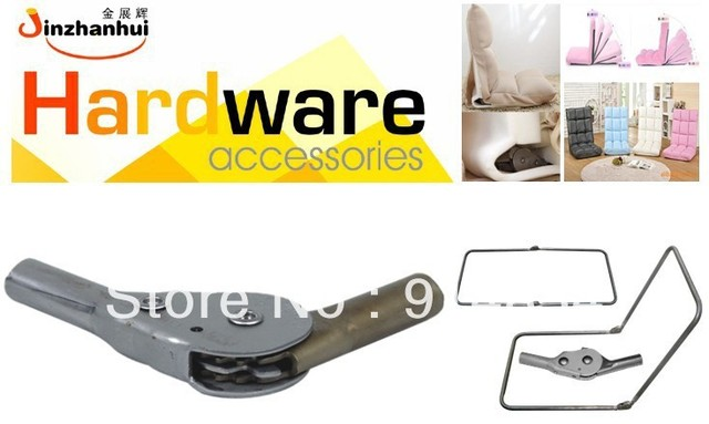 Furniture hardware function sofa chair five gear adjust parts