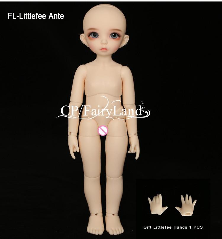 Mädchen Oueneifs Anzug Puppen 18