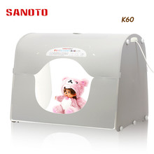 K60 studio, professional quality photography, photo box, photography box 60cm light tent  CD50
