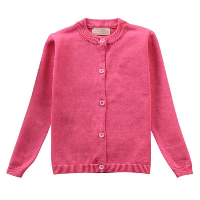 78b4f0573 2017 New Baby Children Clothing Boys Girls Candy Color Knitted ...