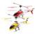 Hot Sale Syma S107g 3.5 Canal Mini Indoor-Axial De Metal RC Helicóptero Construído em Giroscópio