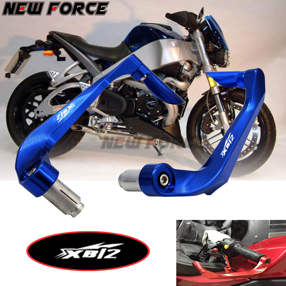 Universal 7/8 22mm Motorcycle Handlebar Brake Clutch Levers Protector Guard For Buell XB12 all models up to 08 only 2004 2008Universal 7/8 22mm Motorcycle Handlebar Brake Clutch Levers Protector Guard For Buell XB12 all models up to 08 only 2004 2008