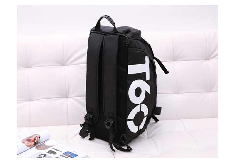 Waterproof Gym Sports Bags (20)