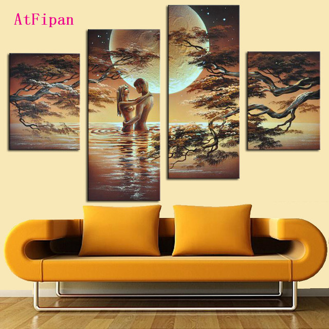 Dorable Wall Art Posters Paintings Sketch - Wall Art Design ...