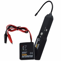E04 036 Automotive Short & Open Circuit Finder Toner Tester Cable Wire Tracker Car Vehicle Repair Tracer Tool 6 42V