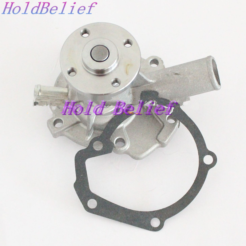 Water Pump With Gasket for Kubota V1100 V1200 Engine сенчищев м считаем вместе