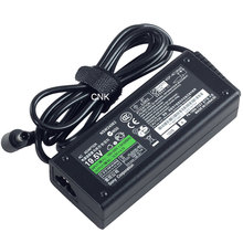 90w 19.5V 4.7A 6.5*4.4mm Laptop Adapter Power Supply For Sony