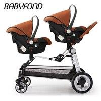 Newborn cradle portable safety basket General car seat