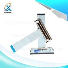 Compatible para epson tm-t88iv 884 88iv tm-t884 original nuevo cabezal de impresión de código de barras térmica cabezal de la impresora a la venta