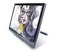Huion профессиональный графический планшет монитор GT220 v2 21,5 ips HD Сенсорный экран Дисплей для 3D рабочие обучения анимации дизайн