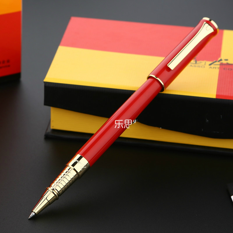 Picasso Art Palace Ballpoint Pen Full Metal 0.7mm Signning Pen Writing Stationery  Office School Supply Bussiness Gift  In Ballpoint Pens From Office ...
