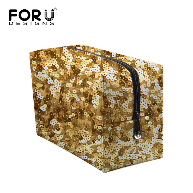 Multi-function Fashion PU Cosmetic Bag Women Make Up Bag Organizer Waterproof Lady Storage Bag Female Bolsa Neceser Maquillaje