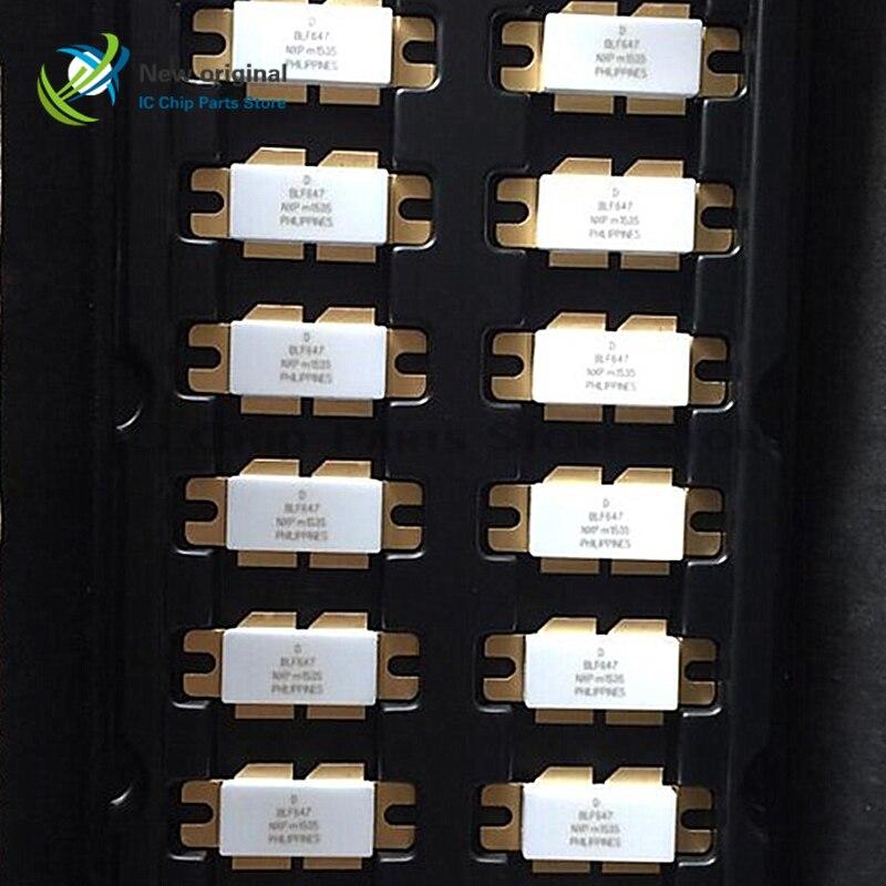 Module d'amplification de puissance de tube à haute fréquence de tube de BLF647 SMD RF-in Principaux processeurs from Electronique    1