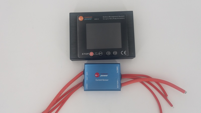 300A Chargery BMS16 Smart BMS Programmable Battery Management System With 28'' TFT LCD Display For 2S-16S Li-ion LiPo LiFePo4 web based school management system