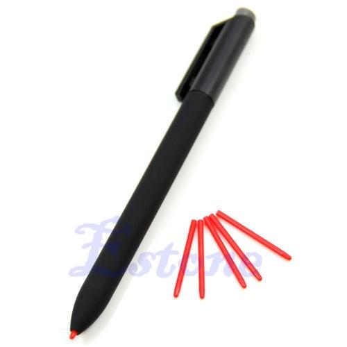 1 PC Digitizer Stylet Pour IBM LENOVO ThinkPad X60 X61 X200 X201 W700 Tablet Nouveau