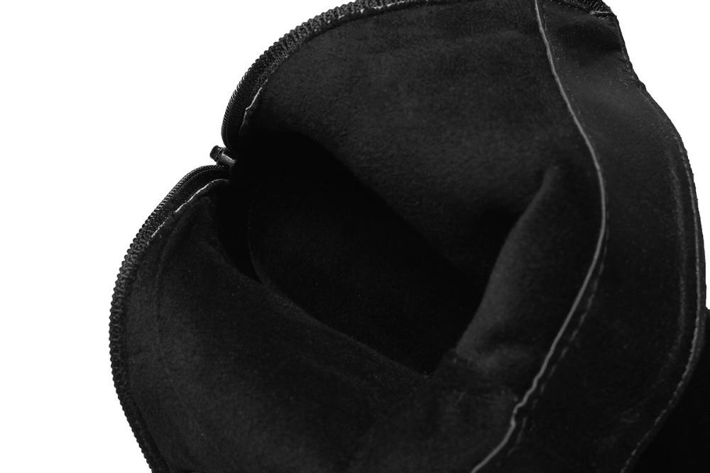 Boot 47 46 La 45 Femme Main Qualité Grand Noir Chaussures De Gratuite Taille Lukuco Haute Rapide 43 gris Couleurs Dame Pompes 44 48 Court Plus Mélangées O7wntqPF