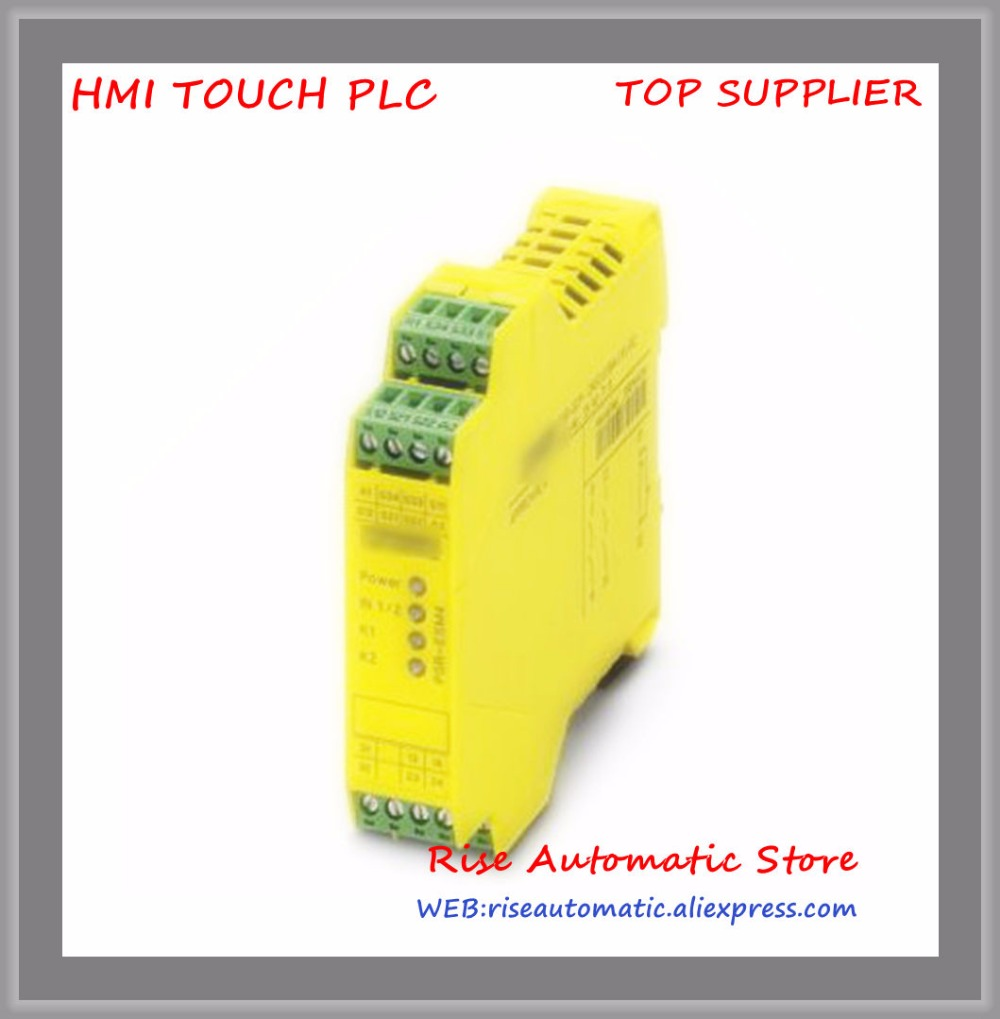 Safety Relays PSR-SCP-24UC/ESA4/3X1/1X2/B New OriginalSafety Relays PSR-SCP-24UC/ESA4/3X1/1X2/B New Original