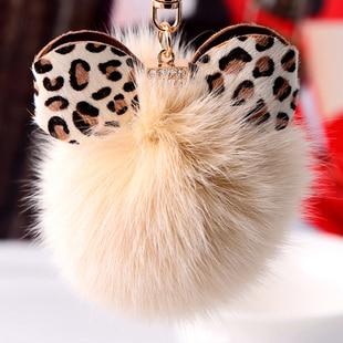 100mm Pure Rabbit Fur