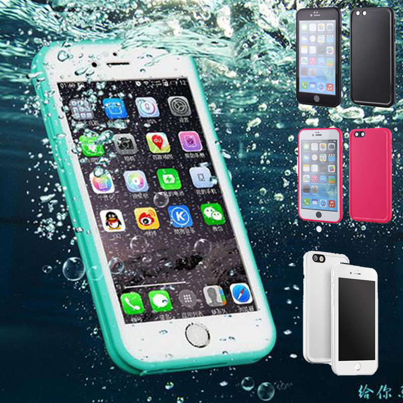 coque iphone 12 swimming