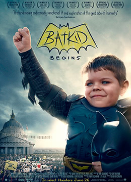 《蝙蝠小子崛起:一个被全世界听到的愿望》2015年美国传记,纪录片,家庭电影在线观看