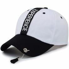Мужские и женские солнцезащитные шляпы с кисточками, оригинальная Кепка, модные кепки в стиле хип-хоп