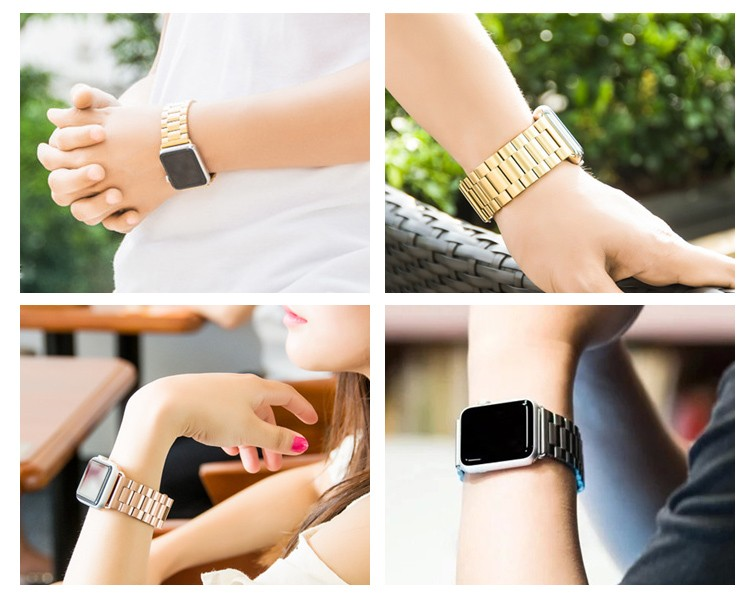 2016stainless-steel-watch-band-for-iwatch-apple-watch-band-strap-link-bracelet-accessories-38mm-42mm-Butterfly (5)