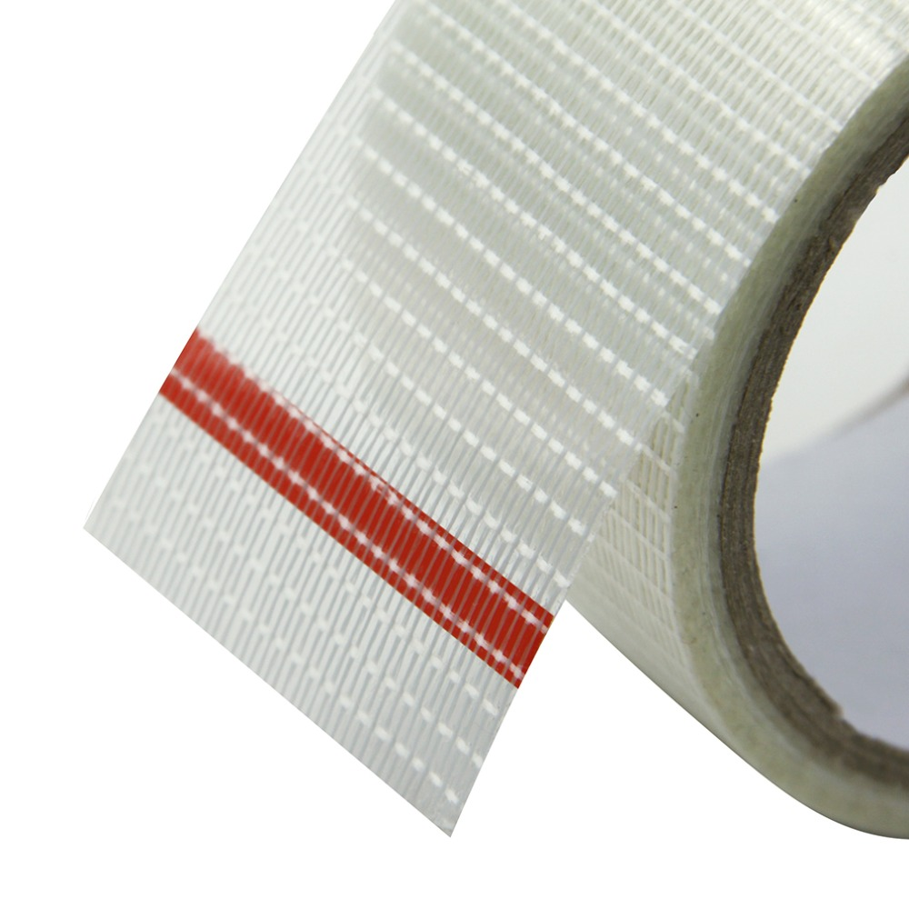 9,5 mx 5 cm Breite Transparent Kite Repair Tape Wasserdichtes Ripstop DIY Markise Klebstoff
