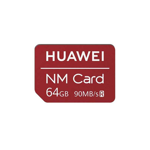 Image 2 - 90 เมกะไบต์/วินาทีOriginal Huawei NMการ์ดNanoหน่วยความจำ 64GB/128GB/256GB Huawei Mate30 Mate 30 pro RS P30 Pro Mate 20 Pro X 5G฿Nova 5 Pro