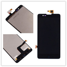 JIEYER For ZTE Blade HN V993W L3 plus LCD Display Touch Screen Digitizer Assembly For ZTE Blade L3 Plus Screen LCD Phone Parts for zte blade v7 lcd assembly display touch screen replacement for zte v7 phone free shipping
