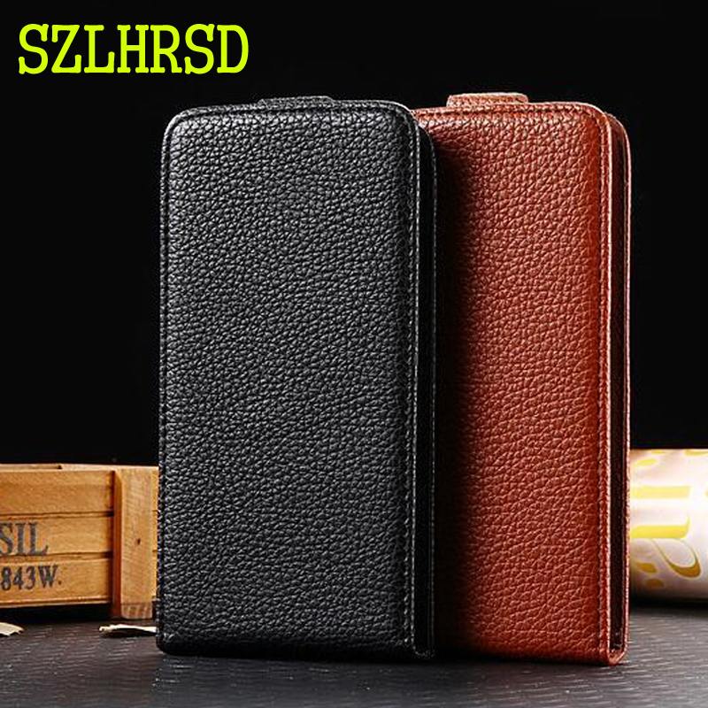 SZLHRSD phone case for XGODY Y19 6.0inch Cases Cover Fundas Mobile Phone Bag Flip Up and Down Case