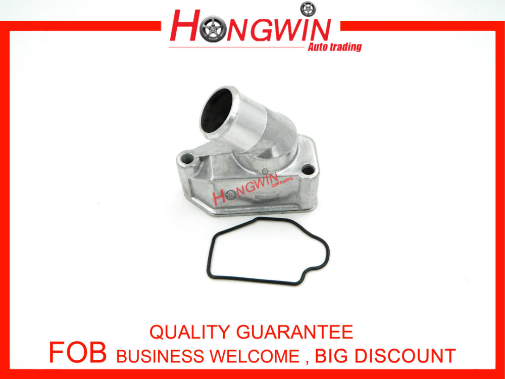 US $14.59 |Hongwin 92062728 Engine Coolant For Daewoo Thermostat y on