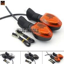 Для SUZUKI GSX-S 750 GSX-S 1000 GSX-S750 GSX-S1000 GSR750 SFV650 спереди/сзади поворотов Индикатор мигалка лампа