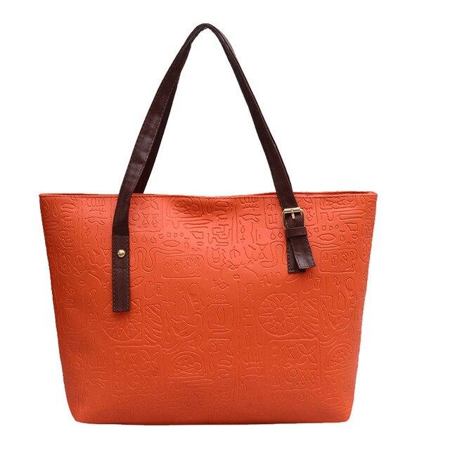 Aelicy Luxury Women Ladies Big Totes Handbags Designer  4
