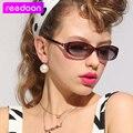 Reedoon Новый Женский Sunglass Мода Солнцезащитные Очки Поляризованные Gafas Солнцезащитные Очки Polaroid Женщины Марка Дизайнер Вождения Óculos 30134