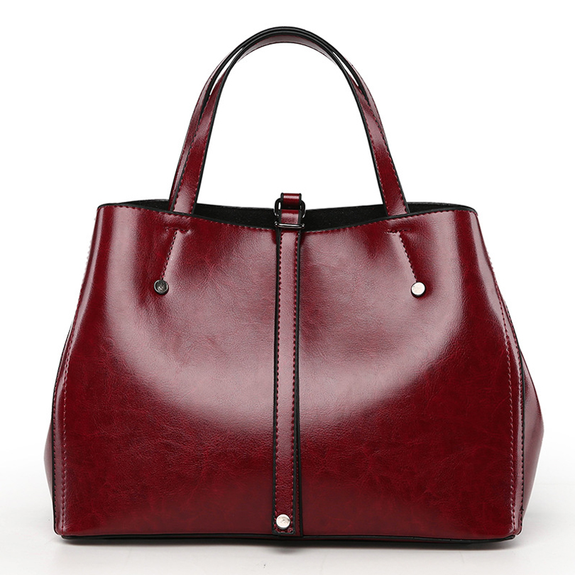 Autumn Fashion Women Bag Luxury Brand 2018pu Leather Shoulder Bags Vintage Las Brands Designer Handbags High Quality Sac In From